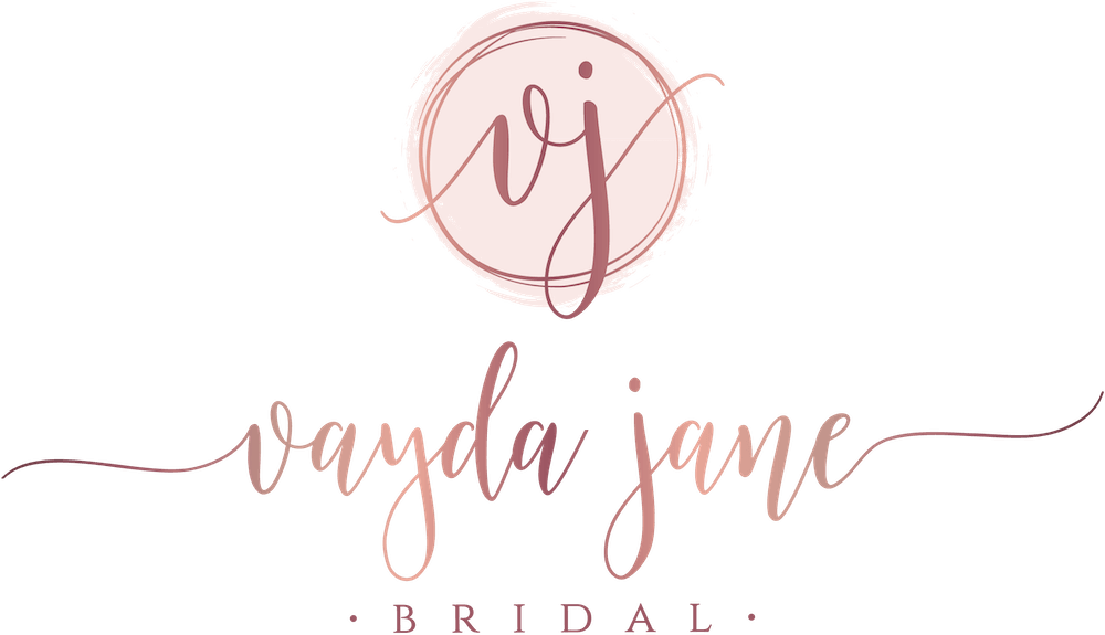 Vayda Jane Bridal logo
